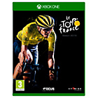more details on Tour de France 2016 Xbox One Pre-order Game.