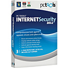 more details on PC Tools Internet Security 2011 - 3 User.