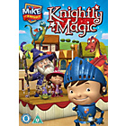 more details on Mike the Knight - Knightly Magic.