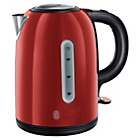 more details on Russell Hobbs Westminster Red Jug Kettle.