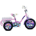 more details on Concept Kitten 12 Inch Tricycle - Pink.