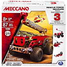 more details on Meccano 3 Model Set.