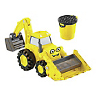 more details on Fisher-Price Bob the Builder Mash & Mould Vehicle Assortment