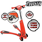 more details on Twista X-Red Scooter.