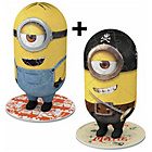 more details on Minions 3D Puzzle Twin Pack.