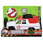 more details on Ghostbusters Ecto-1 Vehicle and Figure.