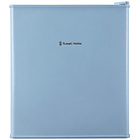 more details on Russell Hobbs RHTTF2PB Table Top Larder - Blue.