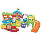 more details on VTech Toot-Toot Friends Play School.