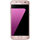more details on Sim Free Samsung Galaxy S7 Mobile Phone - Pink Gold.