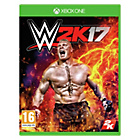 more details on WWE 2K17 Xbox One Pre-order Game.