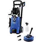 more details on Nilfisk PG 130.4-9 P X-TRA UK Pressure Washer.