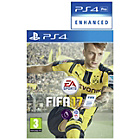 more details on FIFA 17 PS4 Game