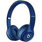 more details on Beats by Dre Solo2 Wireless Headphones - Blue.