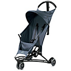 more details on Quinny Yezz Stroller Grey Road.