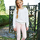more details on Cherokee Girls Soft Pink Jeggings.