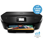 more details on HP Envy 5544 All-in-One WiFi Printer - Instant Ink Ready.