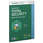 more details on Kaspersky TS 2016 1 Year 5 Device Internet Security.