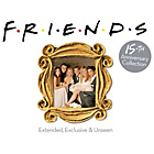 more details on Friends: Complete Box Set Seasons 1-10.