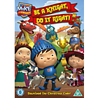 more details on Mike The Knight - Be A Knight Do It Right