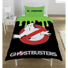 more details on Ghostbusters Glow In The Dark Bedding Set - Single.