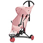 more details on Quinny Yezz Stroller - Miami Pink Pastel.