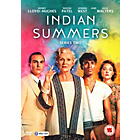 more details on Indian Summers Series 2.
