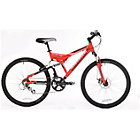 more details on Barracuda Energy 700C MTB Bike - Men's.