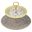 more details on Katie Alice Ditsy Floral Cake Stand Gift Set.