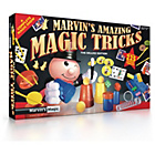 more details on Marvin's Magic Big Box of Tricks.