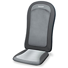 more details on Beurer MG206 Shiatsu Massage Slim Seat Cover.