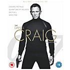 more details on James Bond: The Daniel Craig Collection 4 Blu-ray Box Set.