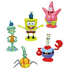 more details on Spongebob Classic 5 Figure Set.