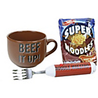 more details on Beef It Up Noodles with Fork Gift Set.