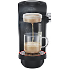 more details on Breville Moments Coffee Machine - Black.