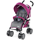 more details on Chicco Multiway Evo Provence Stroller.