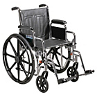 more details on Sentra EC22 Self Propelled Wheelchair.
