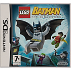 more details on LEGO Batman The Videogame - Nintendo DS Game.
