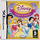 more details on Disney Princess Magical Jewels - Nintendo DS Game.