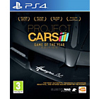 more details on Project Cars Game of the Year Edition - PS4.