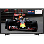 more details on Hisense H40M2100T 40 Inch Full HD FVHD LED TV.