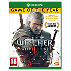 more details on The Witcher 3: Wild Hunt Game of the Year Xbox One Game.