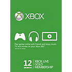 more details on Xbox Live 12 Months Gold Subscription Home Delivery.