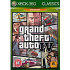 more details on Grand Theft Auto: IV - Xbox 360 Game 18+.