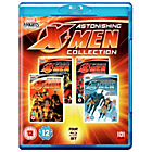 more details on Xmen Box Set: Marvel Knights Blu-Ray.