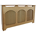 more details on Collection Winterfold Large Radiator Cabinet - Oak Effect.