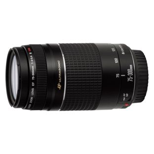 Buy Canon 75-300mm