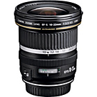 more details on Canon EF-S10 22mm F3-4.5 USM Camera Lens.