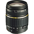 more details on Tamron AF18-200mm DI II Zoom Lens - Nikon Fit.