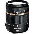 more details on Tamron AF18-270mm VC PZD Zoom Lens - Nikon Fit.