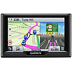 Garmin 58LM 5 Inch Lifetime Maps Full Europe